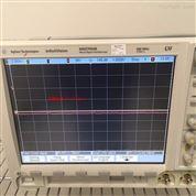 數字安捷倫MSO7054B混合信號示波器