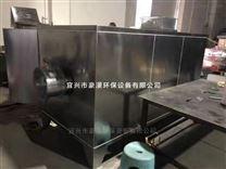 高能活性氧离子除臭设备应用于污水泵站