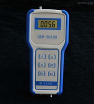手持式紅外線CO2分析儀