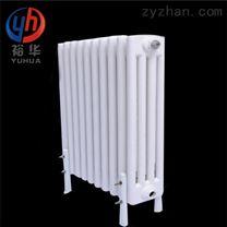 qfgz403鋼之四柱暖氣片用途廠家_裕華采暖