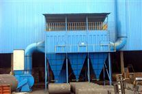 河南焊接煙塵凈化器 焊接車間廢氣處理設備