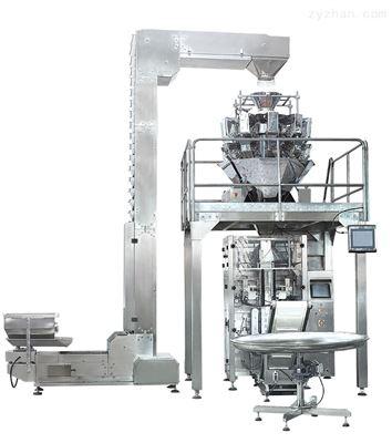 QD-420供应全自动中药饮片莲须包装机、莪术包装机、荷叶包装机、桂枝包装机