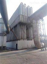 矿热炉除尘器改造升级方案