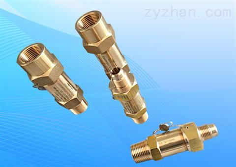 彈簧式安全閥SFA-22C300T3 DN20 1.55MPA