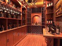 仿生態酒窖精密空調酒窖恒溫恒濕機除濕設備