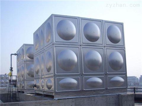 8吨不锈钢生活水箱厂家直销