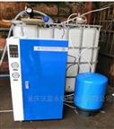 小型純凈水設備