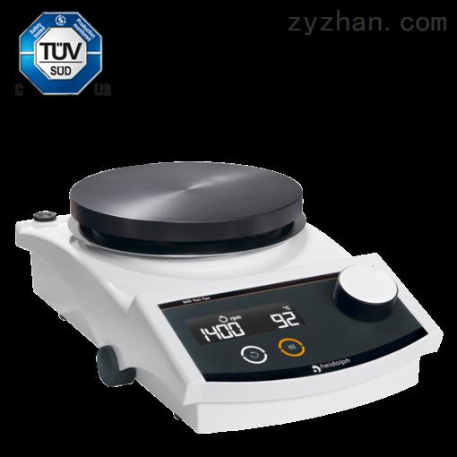 加热磁力搅拌器MR Hei-Tec(20-300℃)