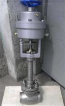 不銹鋼波紋管截止閥WJ15F-1.6P