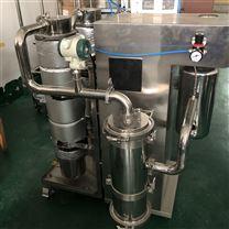 有机溶剂小型喷雾干燥机CY-5000Y操作指导