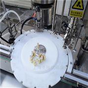 上海西林瓶粉剂灌装机生产厂家圣刚机械