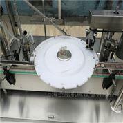 小型西林瓶粉剂灌装机生产厂家圣刚机械