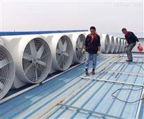 南通屋頂風機廠家,換氣降溫軸流排煙風機