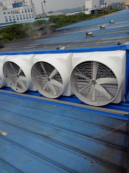 大型屋頂風機廠家,供應屋頂油煙離心式風機