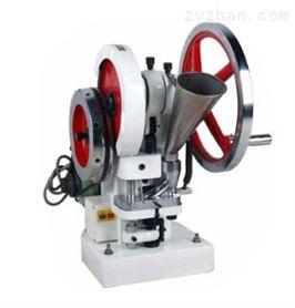 小型单冲式压片机特点
