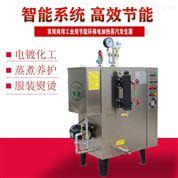 泡沫箱采用泡沫定型自動蒸汽發生器