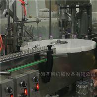 圣刚注射液西林瓶灌装机厂家