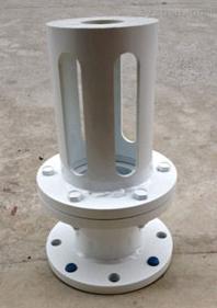 QHF系列风包释压阀