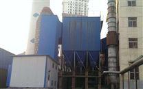 8吨锅炉除尘器