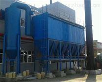 小型锅炉除尘器严格生产要求及原理