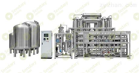 东莞注射用水设备生产厂家