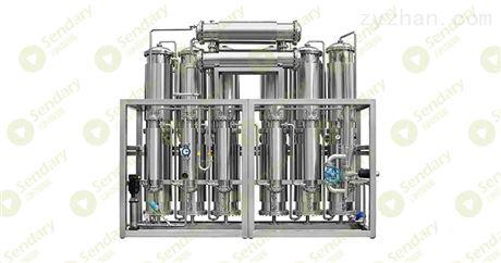 上海制药注射用水设备生产厂商