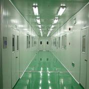 青島建設裝修微生物實驗室應遵循的設計原則