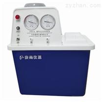 循環水式真空泵15L