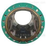鋼襯聚氨酯復合管道檢測指標