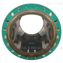 钢衬聚氨酯复合管道检测指标