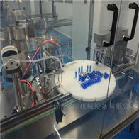 西林瓶灌装机规格厂家圣刚机械