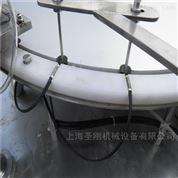 煙臺全自動灌裝機PLC控制圣剛機械