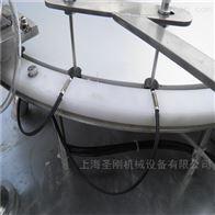 烟台全自动灌装机PLC控制圣刚机械