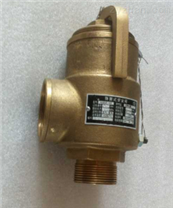 低壓安全閥A28HP-16T DN32 1.0MPA