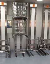 Aphla桶堆疊機