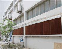 寧波304框水簾降溫廠家,濕簾冷風機5090型