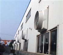 嘉興外循環水簾廠家,墻壁安裝濕簾水控系統