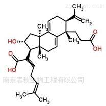 茯苓酸茯苓提取物抗癌