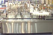 百色花草營養液灌裝機生產廠家圣剛機械