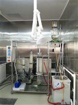 短程分子蒸餾儀AYAN-F60適用范圍