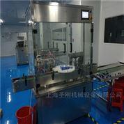烏魯木齊西林瓶小型灌裝機生產廠家圣剛