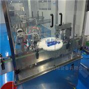 青海西林瓶灌裝代工生產廠家圣剛