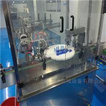 青海西林瓶灌装代工生产厂家圣刚