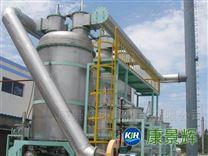 廢氣燃燒-蓄熱式熱燃燒爐-凈化燃燒設備