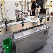 南通西林瓶壓蓋機生產廠家圣剛
