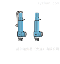 阀门Niezgodka safety valve 98型