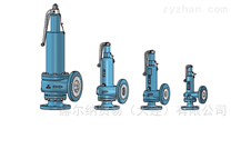 阀门Niezgodka safety valve 67型