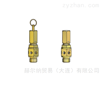 阀门Niezgodka safety valve 31型
