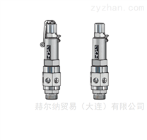 阀门Niezgodka safety valve 22型