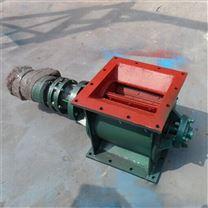 耐高溫星型卸料器除塵系統的重要設備之一